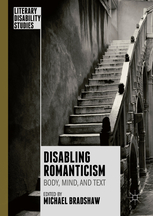 Disabling romanticism cover
