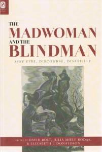 Madwoman Blindman cover