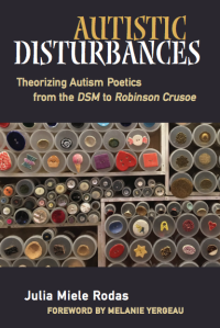 Autistic Disturbances book jacket