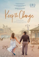 Poster for Keep the Change film